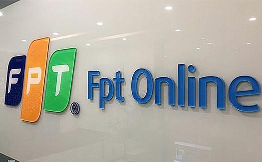 FPT Online chia cổ tức tiền mặt khủng 200%
