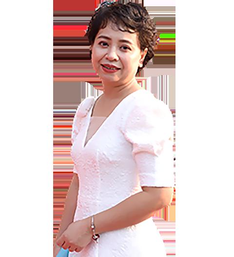 Bà Lã Thị Thanh Hằng