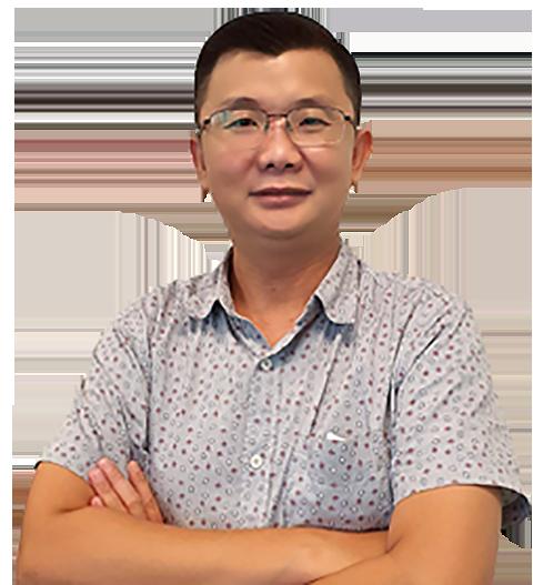 Ông Nguyễn Lộc Vũ